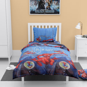 Kids Collection Single Bedding