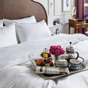 Hotel Linen Collection